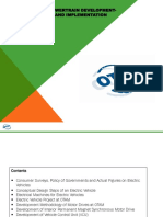 2013 Electric Vehicle Powertrain Development-otam