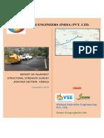 FWD Kerala Anayadi Report