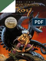 Tome 01 - Exil Ë Port-Fleuri