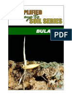 Simplified Keys to Soil Series Bulacan