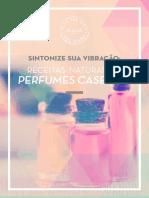 E-book Perfumes Caseiros Capa02
