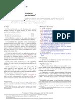 Ammonia Nitrogen In Water.pdf