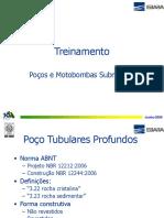 EBARA - Apresentação_Poços e Motobombas Submersas.ppt