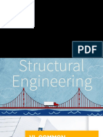 Structural Engineering Part II