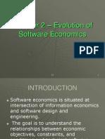 Evolution software Encomiums