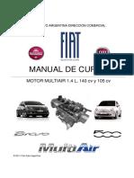 01-Motor - Multi Air 140 Cv y 105 Cv