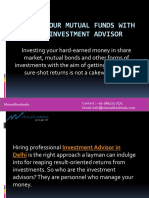 Manage your Mutual Funds with Good Investment Advisor.pptx