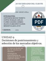 ANÁLISIS  DE  LAS NECESIDADES DEL CLIENTE.pptx