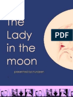 The Lady in the Moon - Volume 69 Dated 13-11-2010