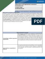 Actividad 3 Etica Profesional