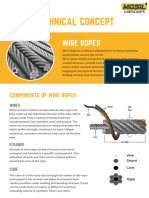 Technical Concept Wire Rope 2