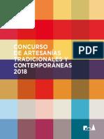 catalogo artesanias