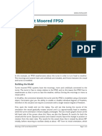 C03 Turret Moored FPSO