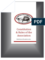 nickeltown flounderers inc constitution 2019