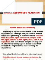 Human Resource Ppt