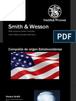 Smith & Wesson - Kelly
