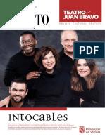 Revista Libreto Sept, Oct, Nov y Dic 2019