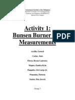 Bsce Lab Report 1
