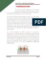 Com.organizacional
