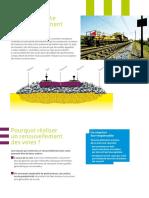 voies ferroviaires