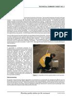 6 Technical Summary Sheet Mic(No Absen 31-37)