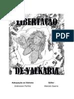 Libertação de Valkaria PDF