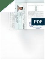 Passport Front 1