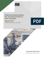 Cifras Preliminares de Generacion - Julio 2019-Rv 3-87z