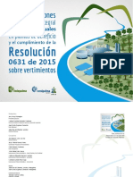 Recomendaciones Para La Gestión Integral de Aguas Residuales