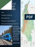 planeacion de un sistema ferroviario en colombia