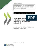 Heath Systems OCDE