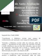 MABE Pedagógico AESG Pedro Rafael