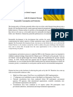 Position Paper for Ukraine MUN
