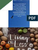 vegan recipes ebook