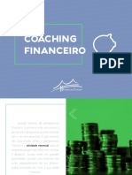 eBook Coaching Financeiro