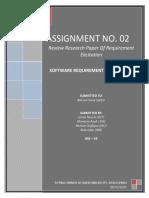 assignment 2 SRE (req elicitation review).docx