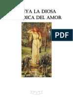Freya La Diosa Nordica Del Amor