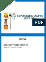 Inspeccion de equipos de alturas.pptx