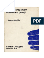 PMP_Exam Guide for Beginners
