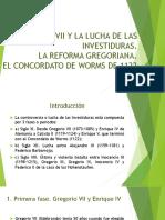 GREGORIO VII Y LA LUCHA DE LAS INVESTIDURAS.pptx