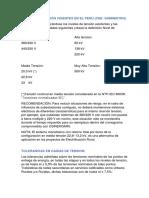Informe 1 - Insta 2