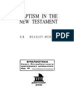 (Biblical & Theological Classics Library) George R.Beasley- Murray - Baptism in the New Testament (Biblical & Theological Classics Library)-Paternoster Press (1997).pdf