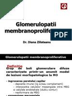 GN Membranoproliferative