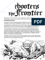 Freebooters on the Frontier rpg