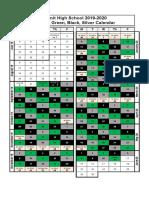 2019-20 gbs yearlong calendar