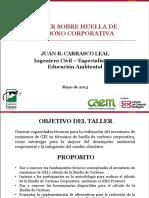 0003. Taller HC Corporativa SDA Mayo 2015.pptx