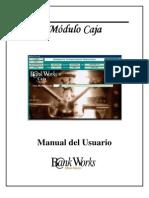 Manual de Usuario Módulo Caja