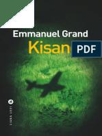 - Emmanuel Grand – Kisanga (2018)