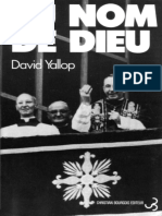 Mon-eBook.com - David Yallop - Au Nom de Dieu