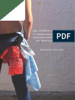 LIMÓN - Del Pañuelo Al Grindr. Un Análisis Artístico de Los Códigos de Semióticos Sexuales Entre ...